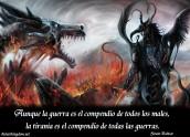imagenes-dragones-guerreros